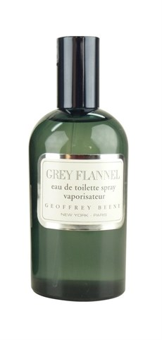 GEOFFREY BEENE GREY FLANNEL PARFÜM 120ML