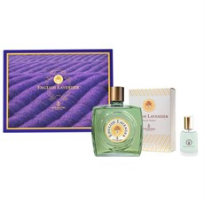ATKINSONS ENGLISH LAVENDER EDT UNISEX PARFÜM 150ML+30ML
