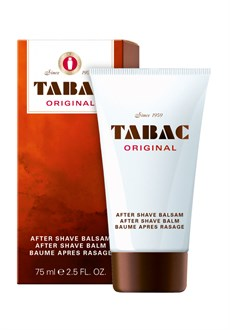 TABAC ORIGINAL AFTER SHAVE BALSAM 75ML
