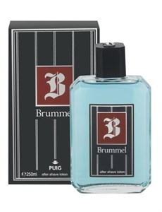 BRUMMEL BY PUIG AFTERSHAVE 250ML