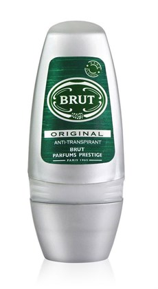 BRUT ORIGINAL ROLL-ON KOLTUKALTI ERKEK DEODORANTI 50ML