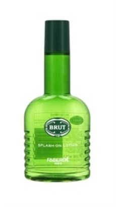 BRUT ORIGINAL SPLASH-ON LOSYON 200ML PLASTİK ŞİŞE