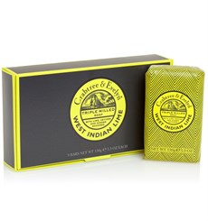 CRABTREE & EVELYN BANYO SABUNU WEST INDIAN LIME 3 X 150GR