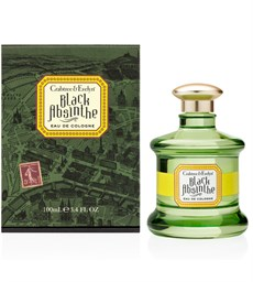CRABTREE & EVELYN EDC ERKEK PARFÜMÜ BLACK ABSINTHE 100ML