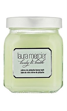 LAURA MERCIER HONEY BATH PISTACHIO DUŞ VE KÜVET KÖPÜĞÜ