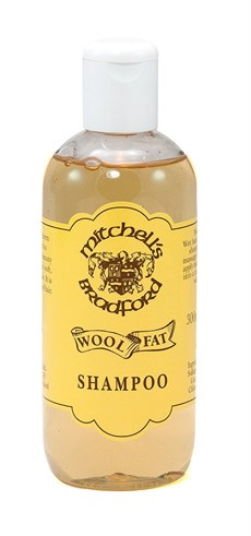 MITCHELL´S WOOL FAT ŞAMPUAN 300ML