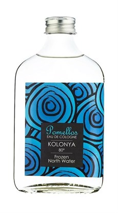 POMELLOS KOLONYA 250ML - FROZEN NORTH WATER