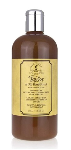 TAYLOR OF OLD BOND STREET SANDALWOOD DUŞ JELİ 500ML