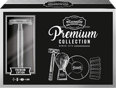 WILKINSON SWORD PREMIUM COLLECTION TIRAŞ SETİ